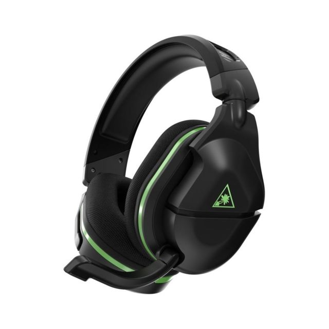 Turtle Beach - Stealth 600X Gen2 - Noir - Turtle Beach