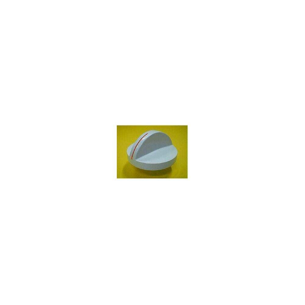 Faure Bouton blanc pour Micro-ondes Faure