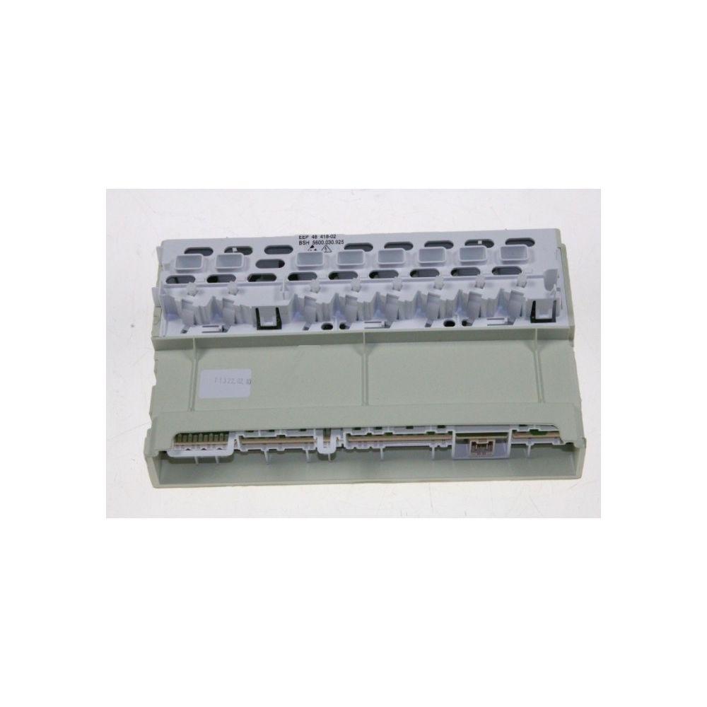 Bosch Ako546321-06 programmateur lave vaisselle