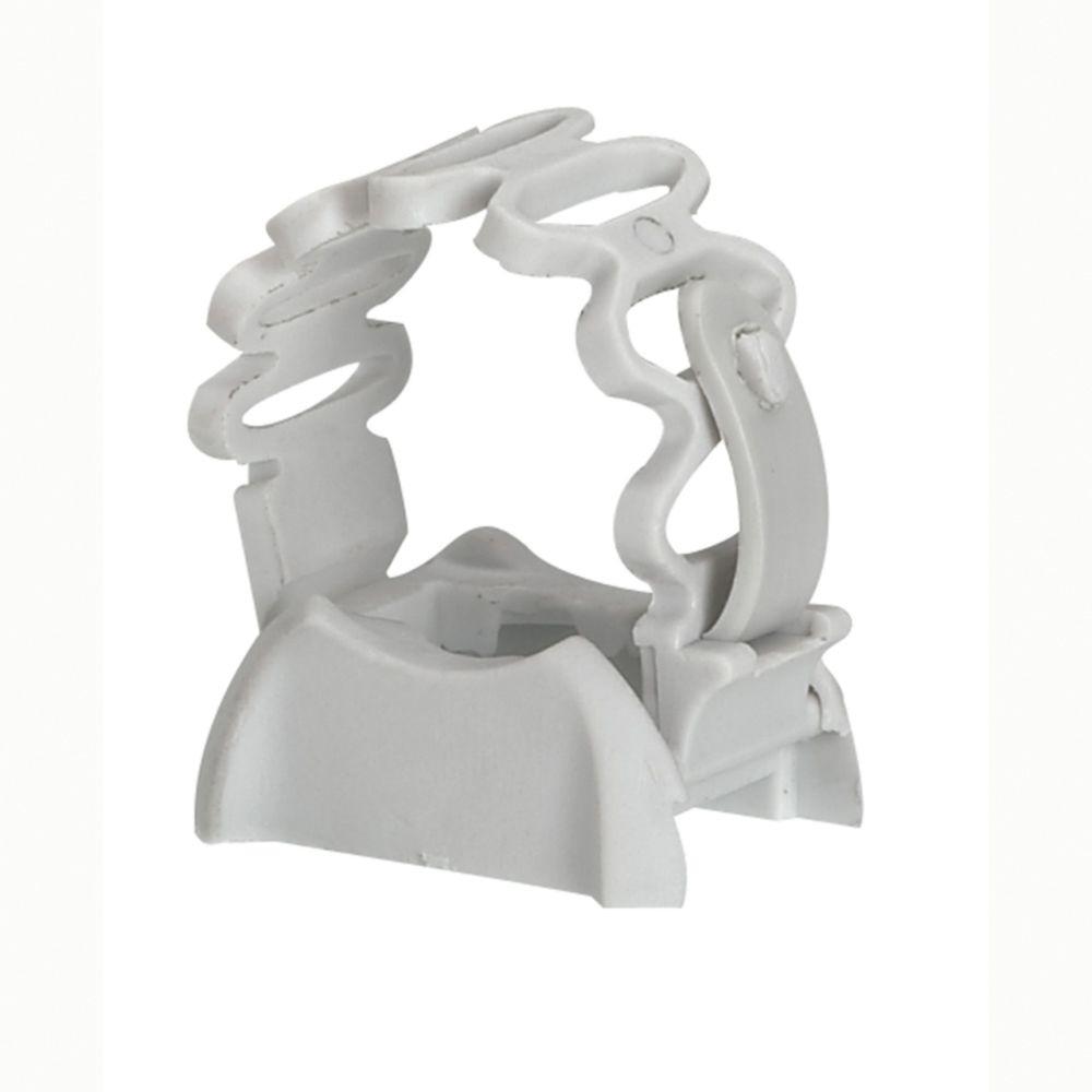 Legrand coller legrand clipsotube pour tube irl de 20 à 25 mm - boite de 100