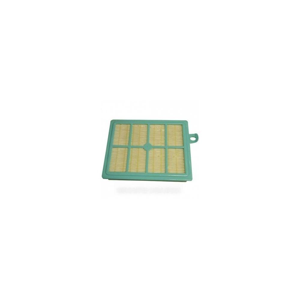 Philips Fc6032/01 filtre hepa sortie d'air lavable pour aspirateur philips