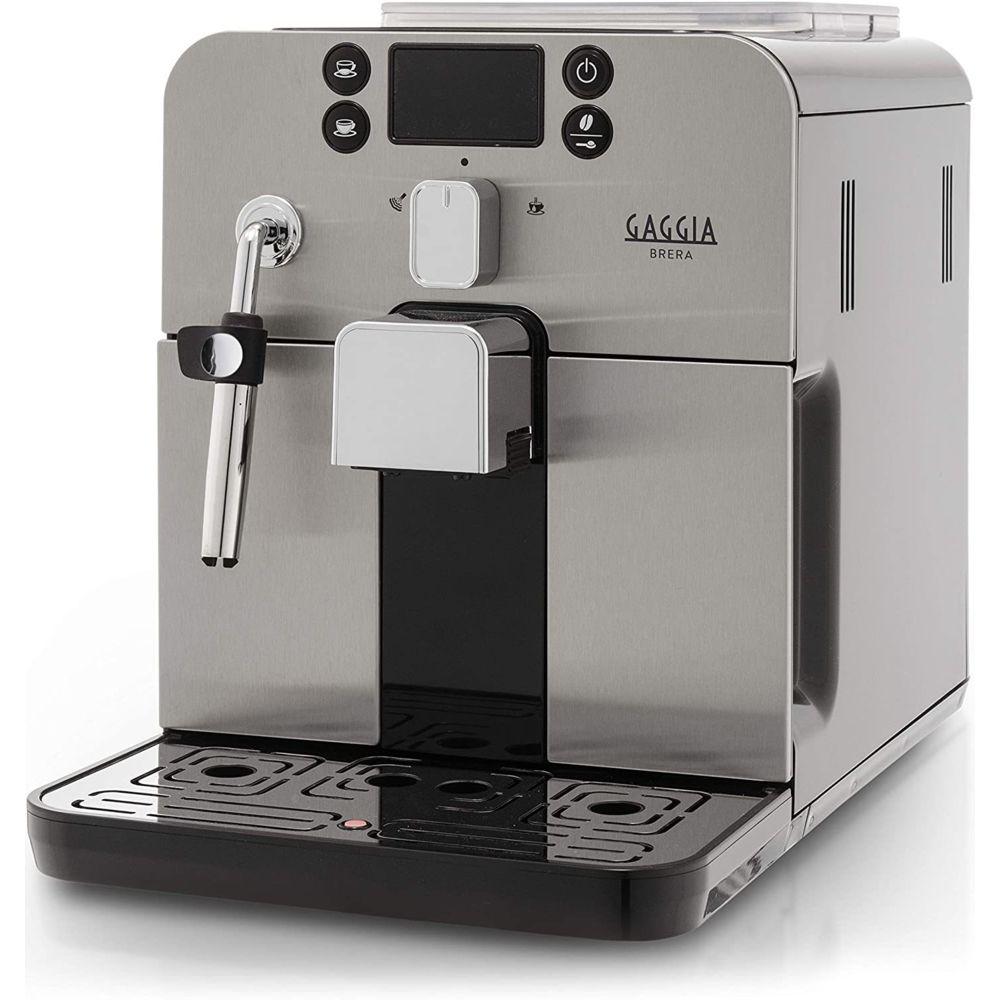 Philips machine a cafe espresso de 1,2L 1400W gris