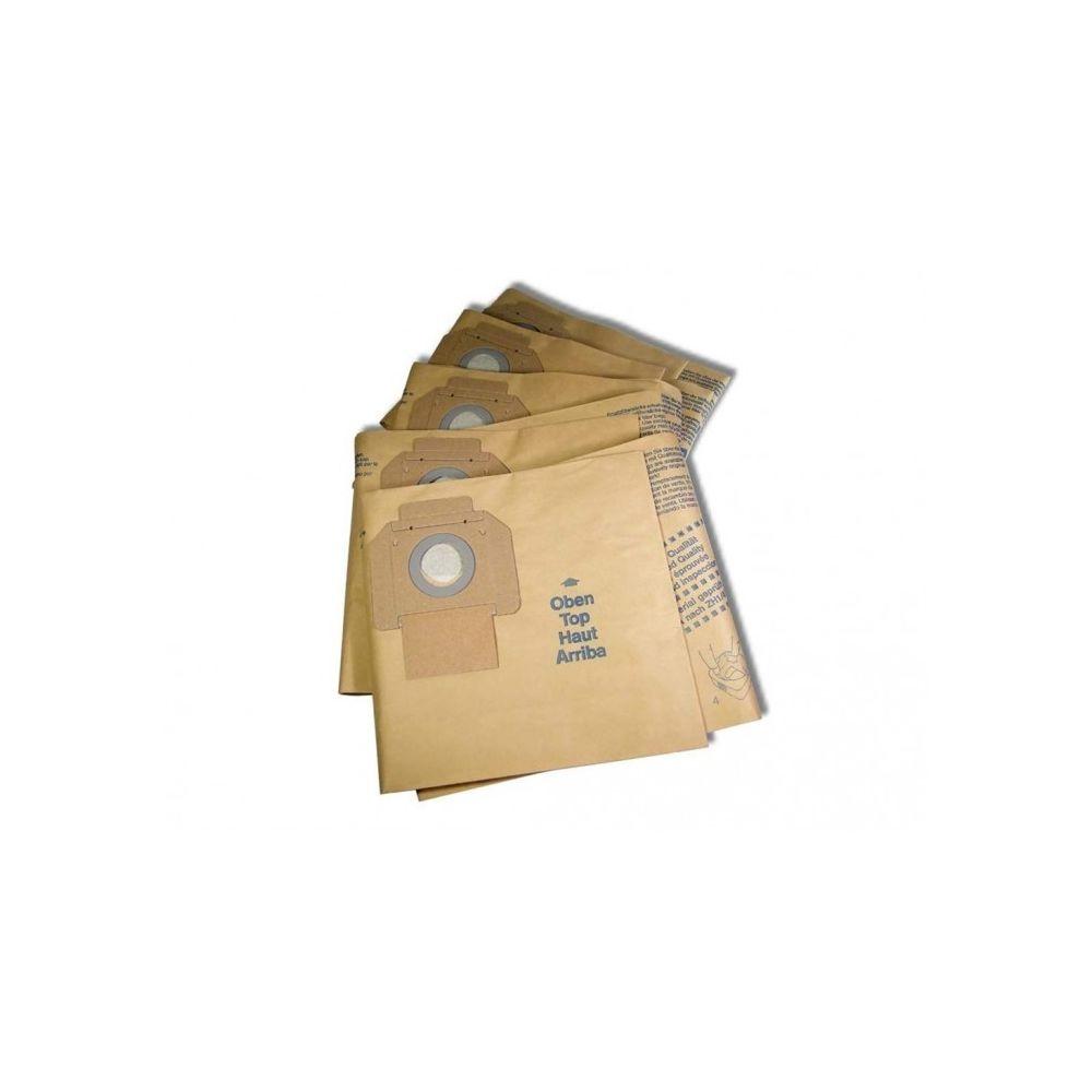 Nilfisk Boite 5 sacs filtres xl alto pour aspirateur nilfisk