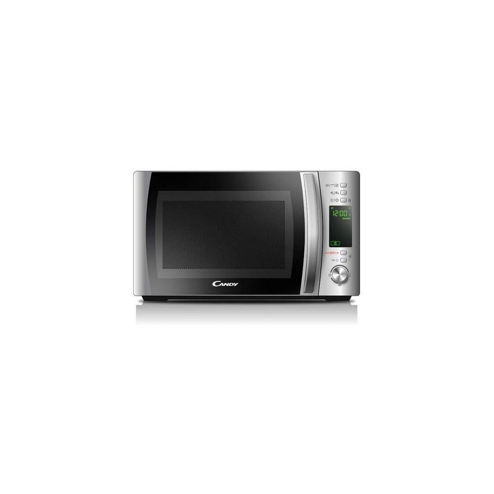 Totalcadeau Micro ondes avec Grill et plateau tournant - Micro onde cuisine