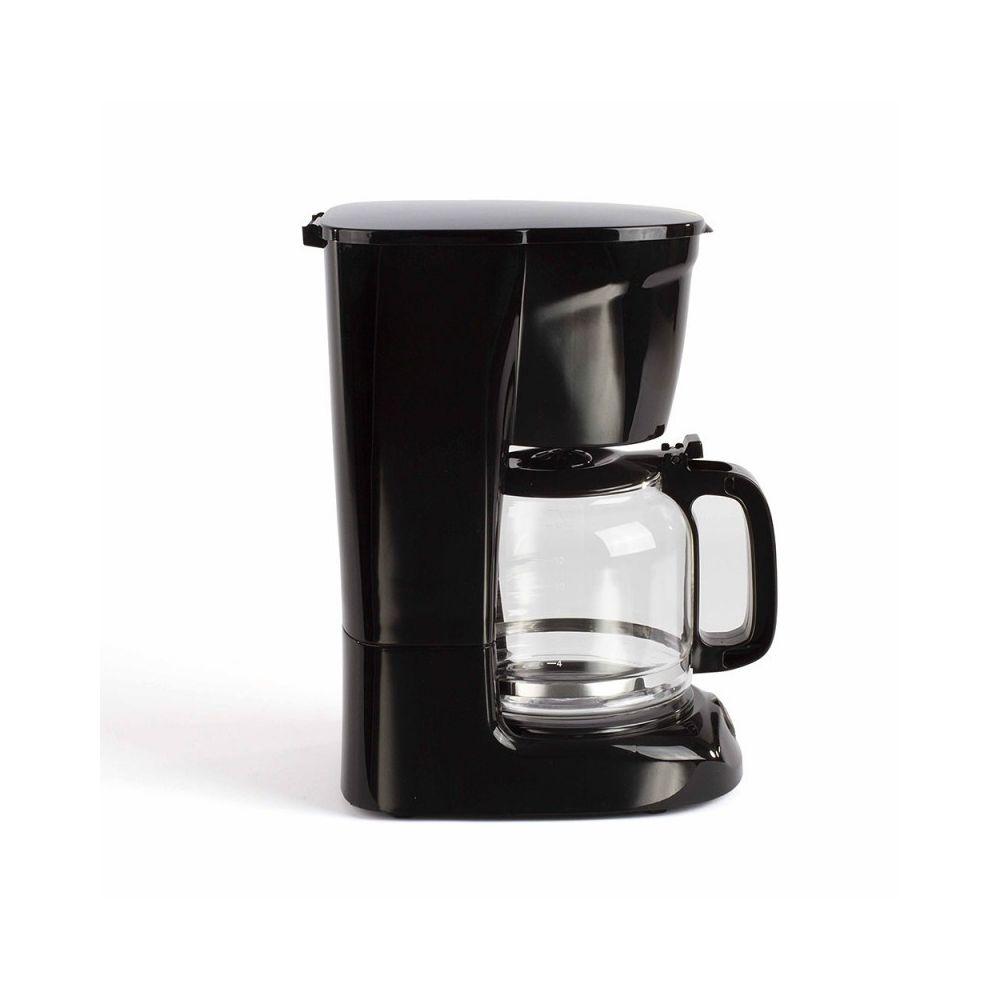Livoo Cafetière électrique noire 15 tasses