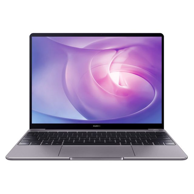 Huawei - MateBook 13 - 53010UQP - Gris - PC Portable Ultraportable