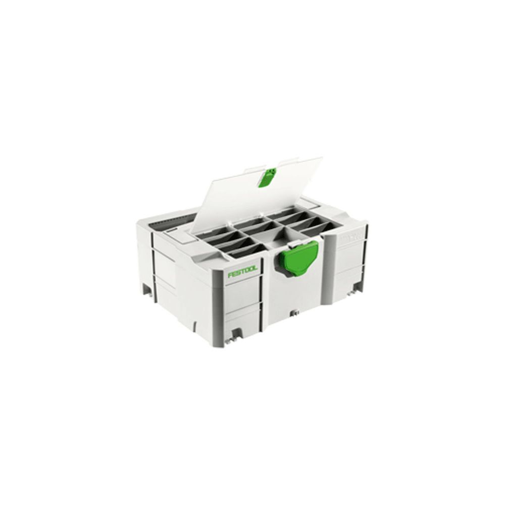 Festool Systainer T-LOC SYS 2 TL-DF FESTOOL 497852
