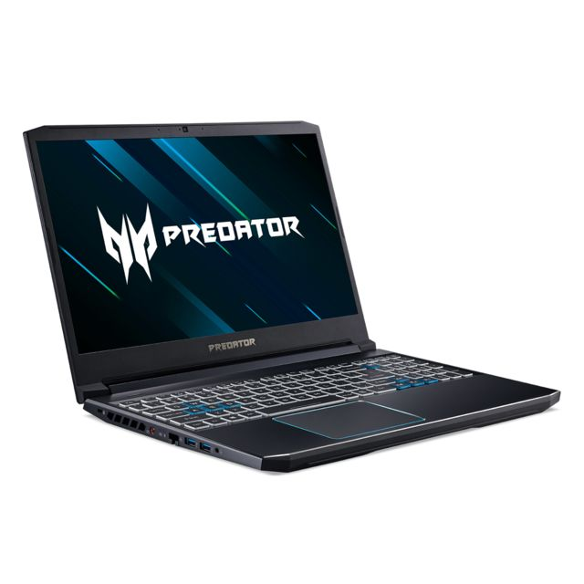 Acer - Predator Helios 300 PH315-52-73KM - Noir - PC Portable Gamer 144 hz