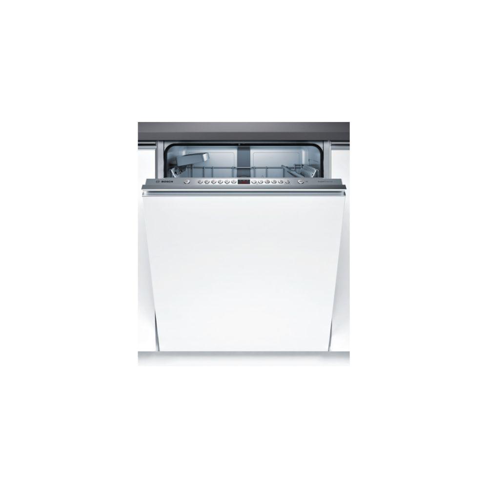 Bosch Lave-vaisselle Tout-intégrable 60 Cm Bosch Smv 46 Jx 03 E