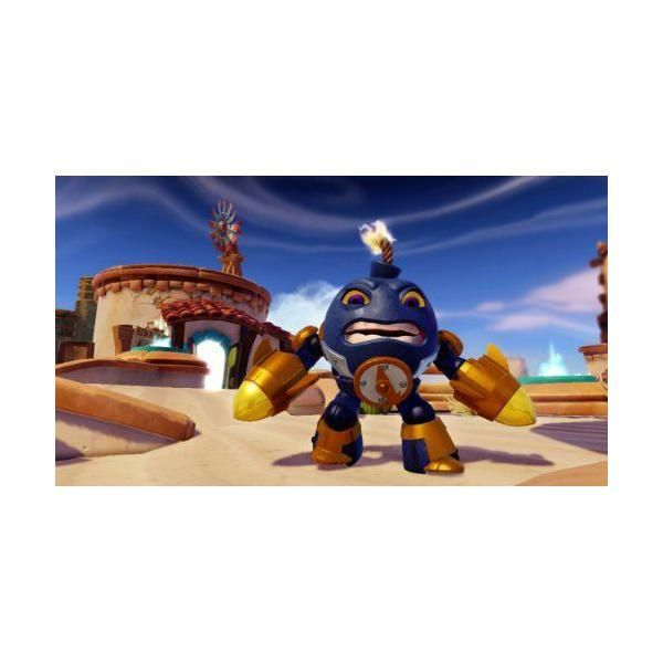 Jeux PC Figurine Skylanders : Swap Force - Countdown
