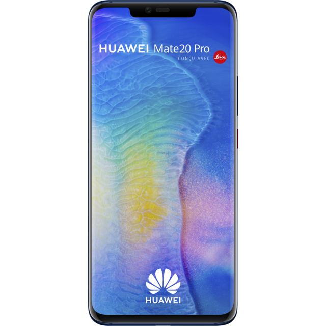 Smartphone Android Huawei HUAWEI-MATE-20-PRO-TWILIGHT