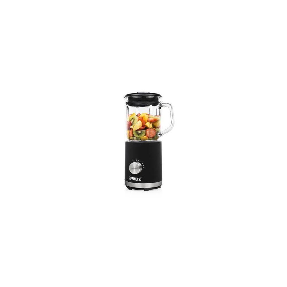 Princess Blender compact de 0,8L 500W noir