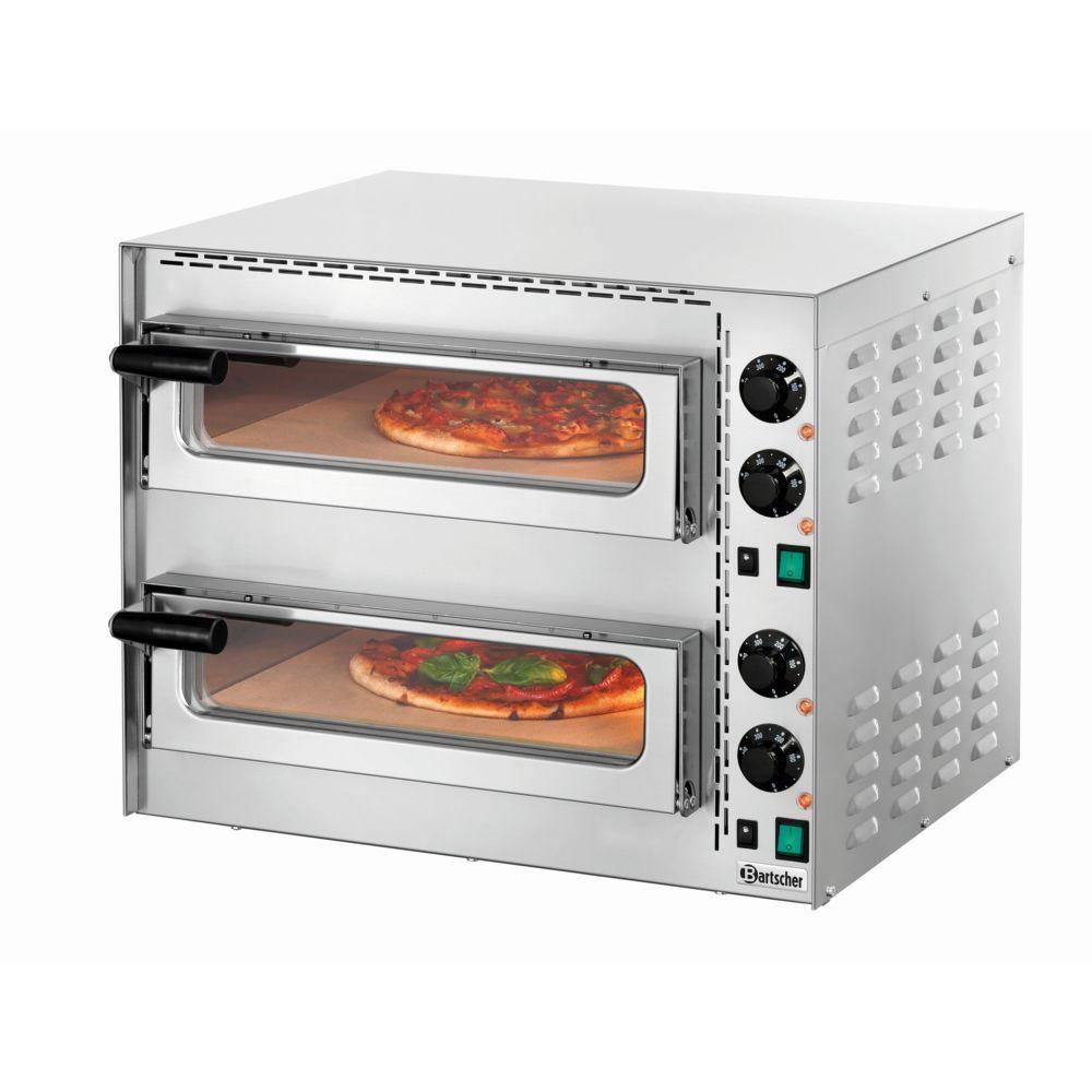 Bartscher Four a pizzas \