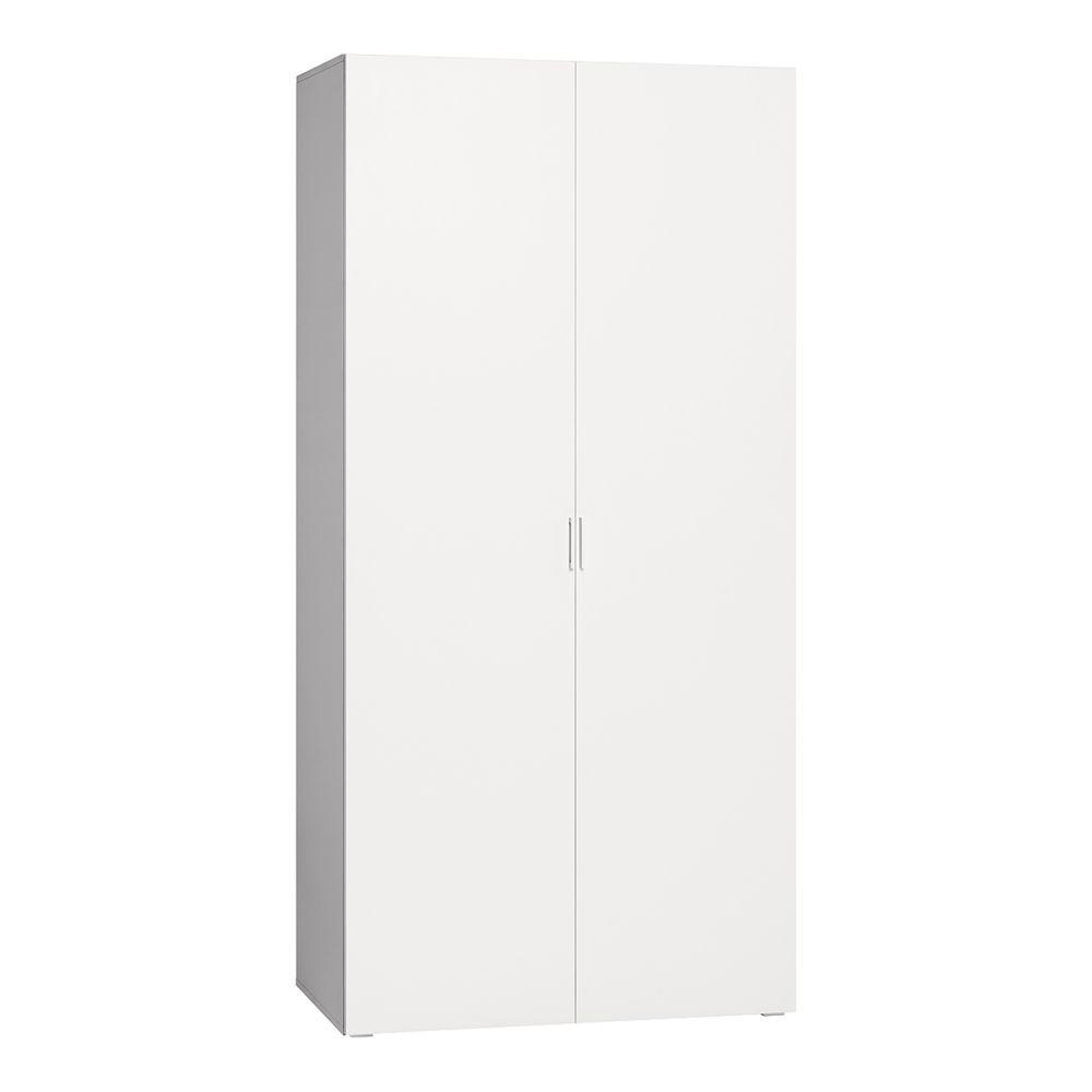 Vox Armoire 2 portes 4You - Blanc