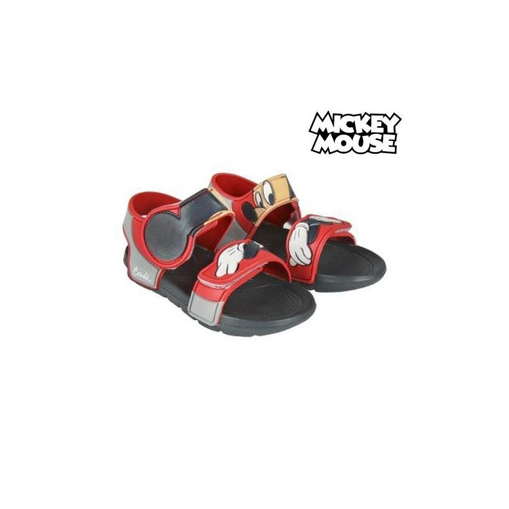 Mickey Mouse Sandales de Plage Mickey Mouse 5956 (taille 25)