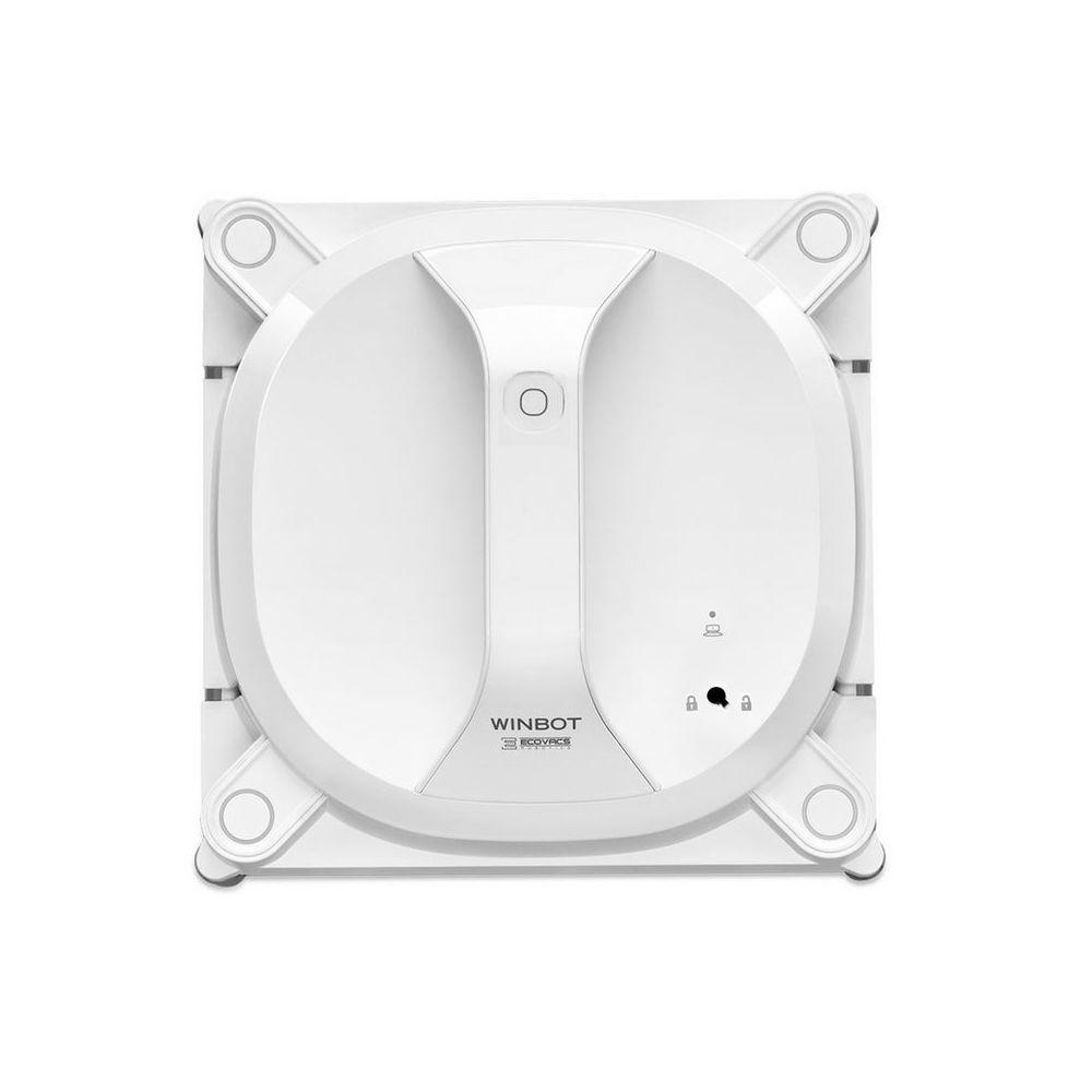 Ecovacs Robot laveur de vitres sans fil ECOVACS Winbot X