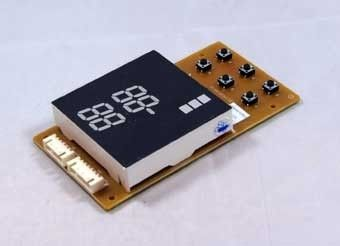 congélateur DA41-00484A SAMSUNG Platine d/'affichage Réfrigérateur