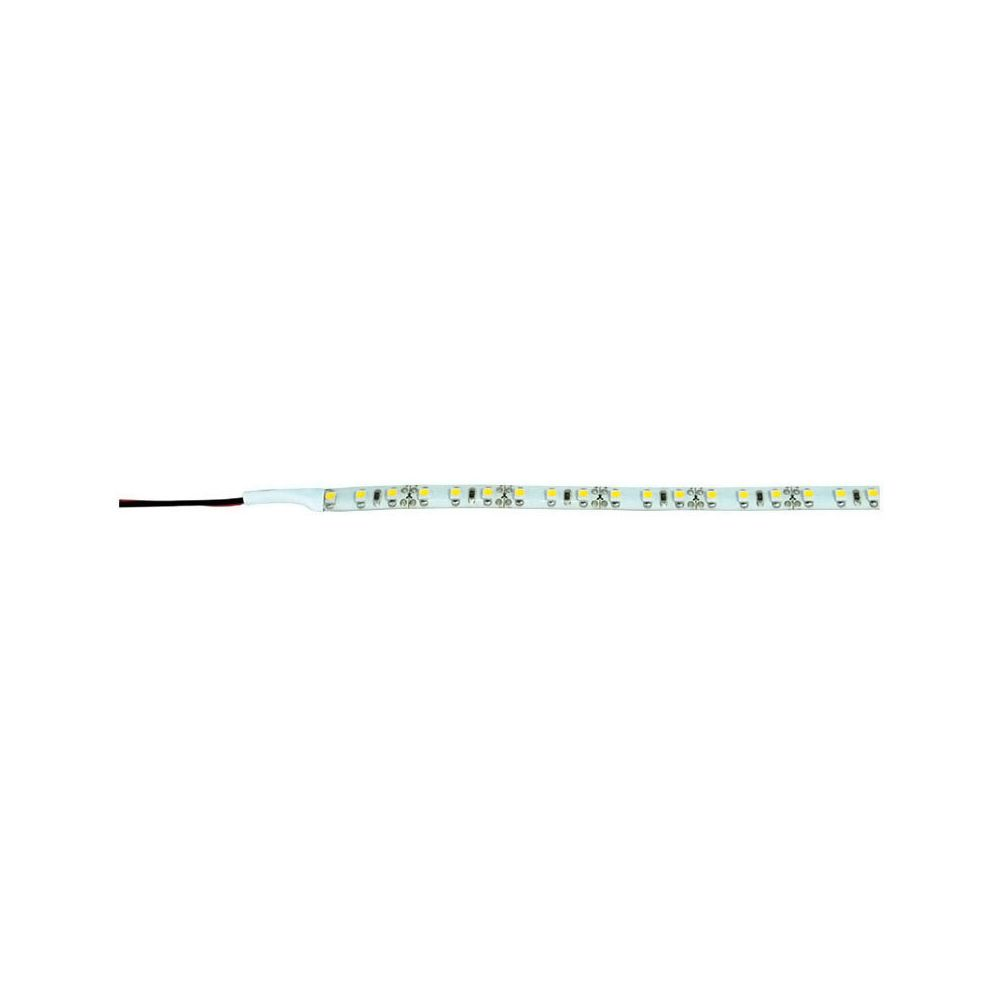 Vokil Bande led - 12 v - 14,4 w/m - 5 m - Puissance : 72 W - : - Fixation : Adhésive - Couleur de la lumière : Blanc neutre