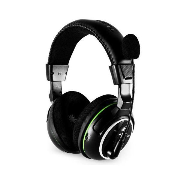 Turtle Beach - Turtle Beach - XP 300 - Micro-casque sans fil pour PS3/Xbox 360 - Turtle Beach