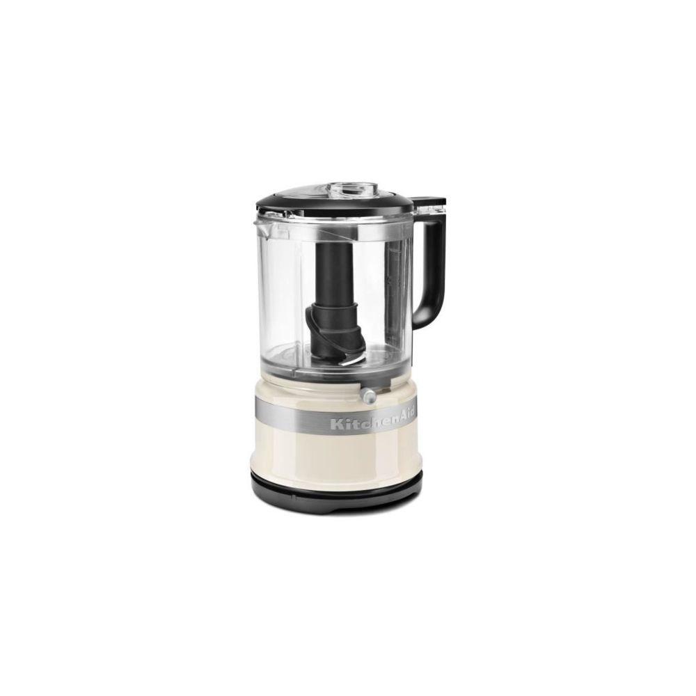 Kitchenaid Kitchenaid 5kfc0516eac Preparateur / Concasseur - Creme