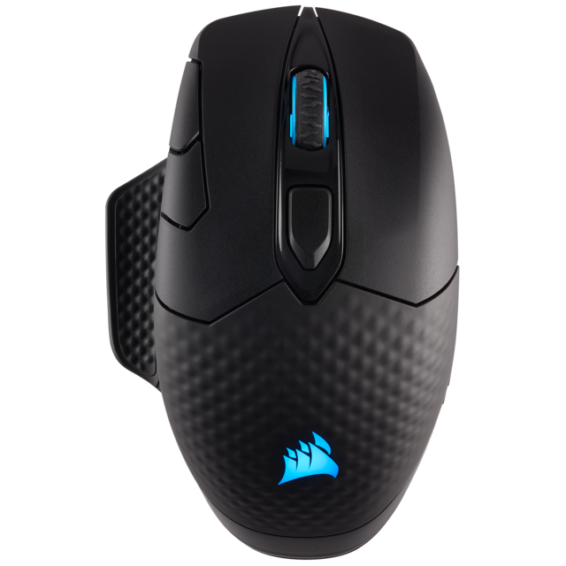 Corsair - Dark Core - RGB - Souris Gamer