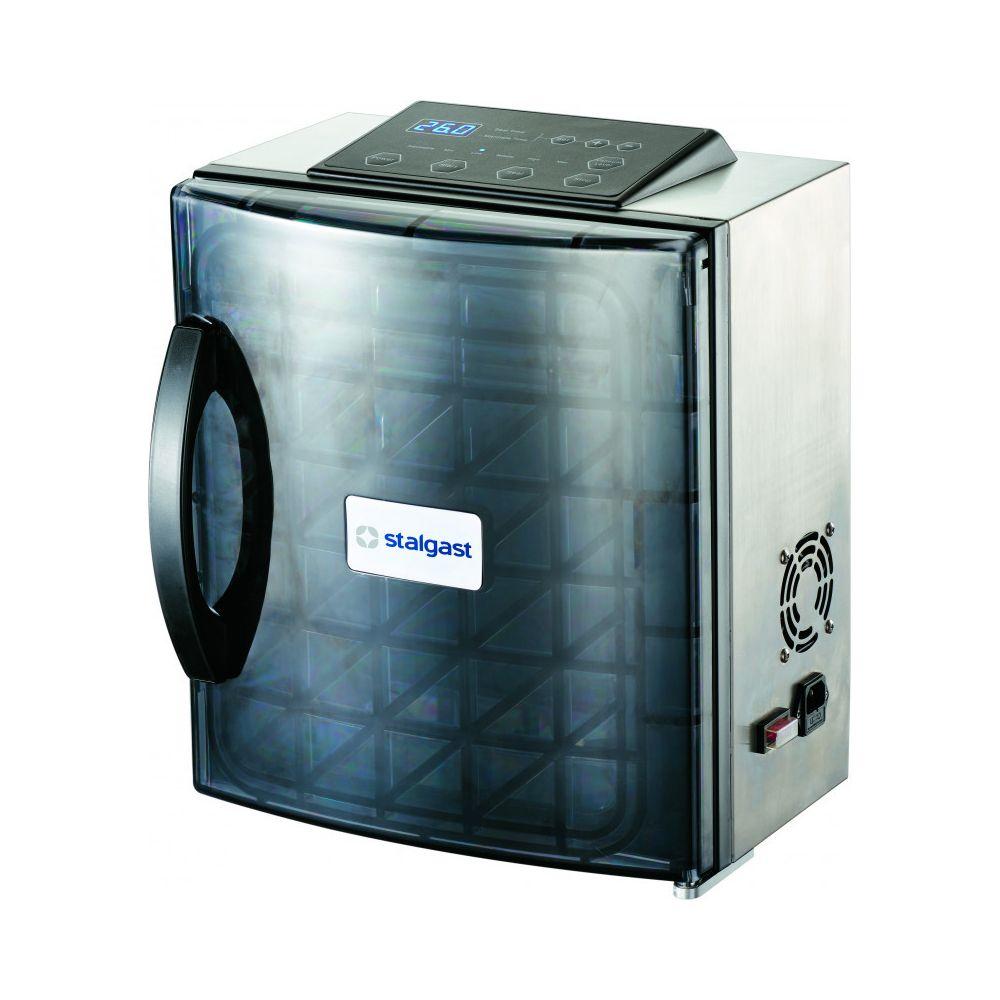 Materiel Chr Pro Emballeuse Sous Vide avec Chambre pour Liquides - Stalgast -