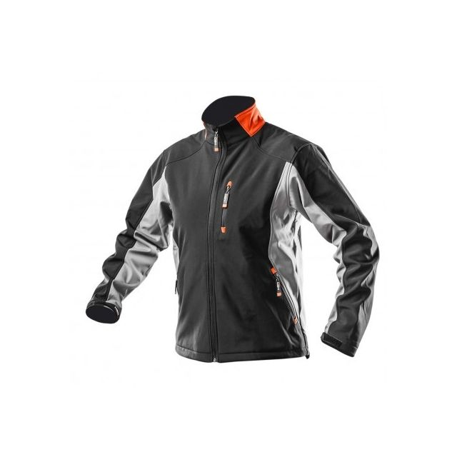 Neo Tools - Veste de travail imperméable polaire Neo Tools 81-550 - Taille - XL - Neo Tools
