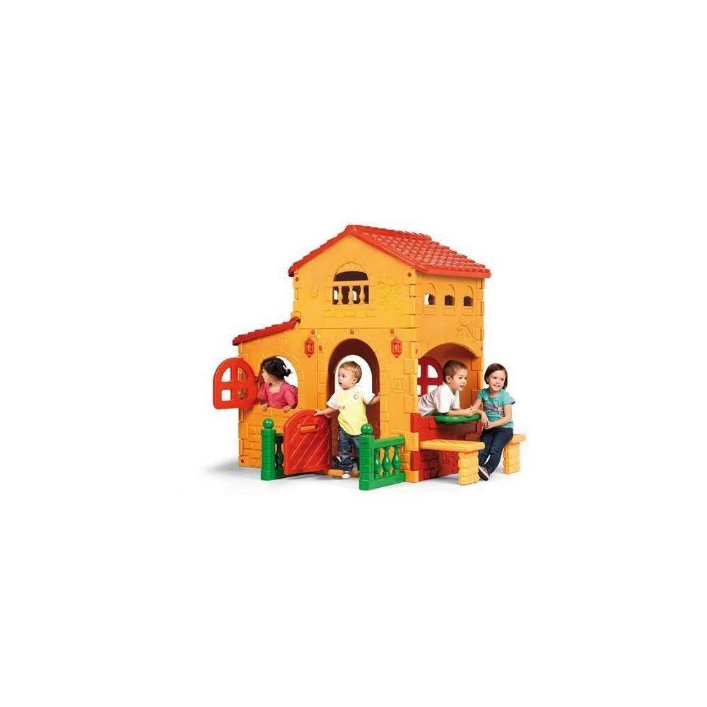 Feber FEBER - La Grande Villa - Maison pour enfant