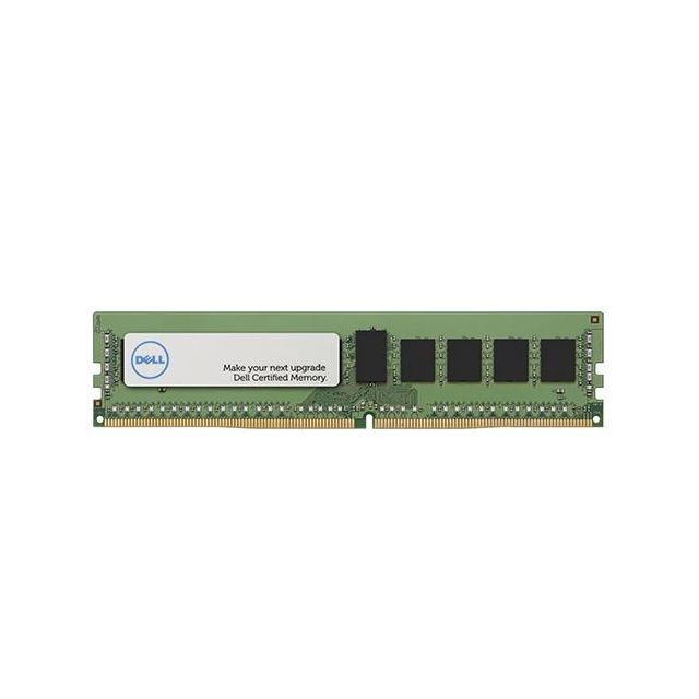 Dell - Dell DDR4 32GB 2666MHz certified rdimm 2rx4 (A9781929) - RAM PC