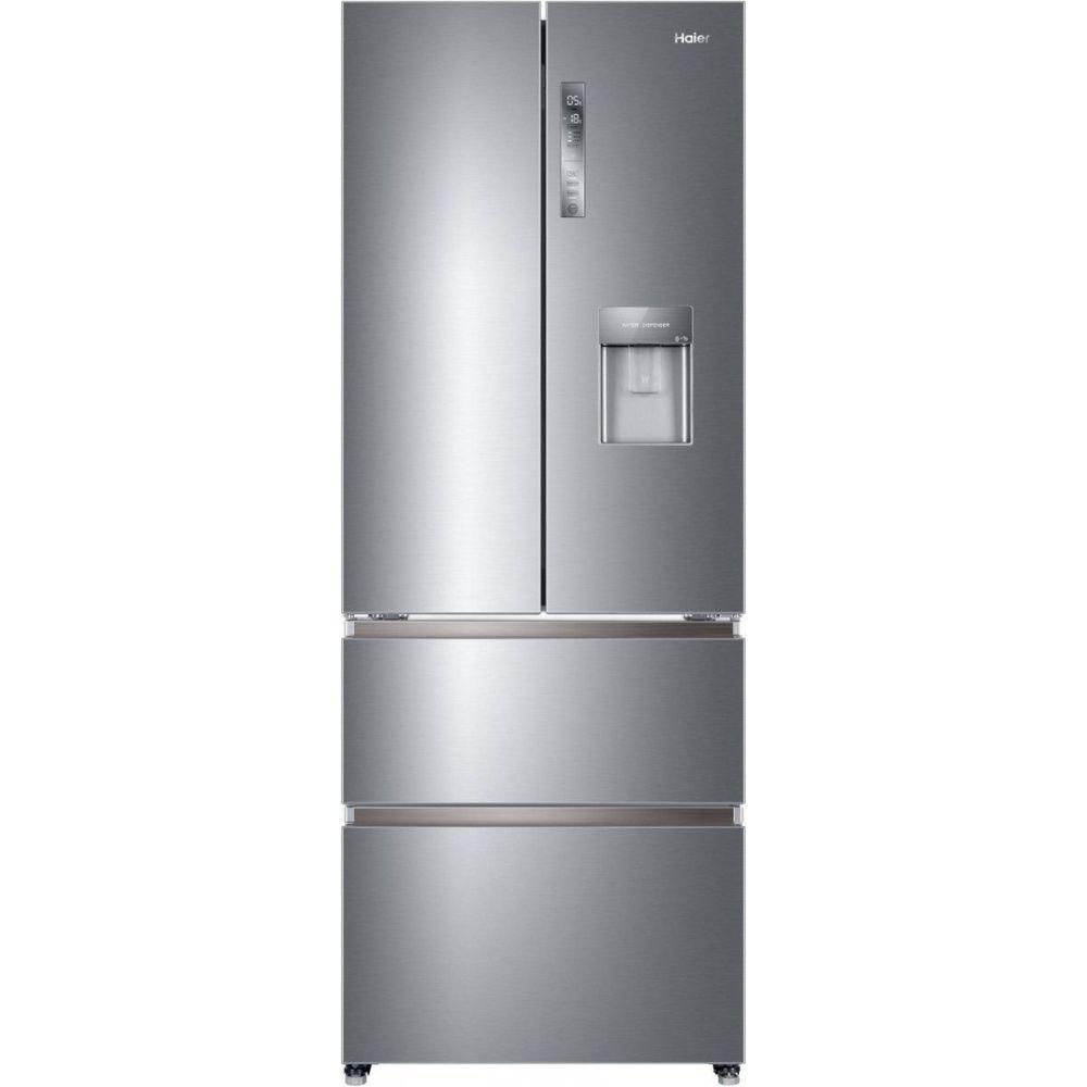Haier Réfrigérateur multi-portes 422L Froid Ventilé HAIER 70cm A+, HB16WMAA