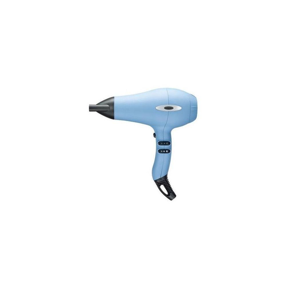 Sibel Sèche Cheveux Ultron impact ionic 2100 Watts Bleu Ciel