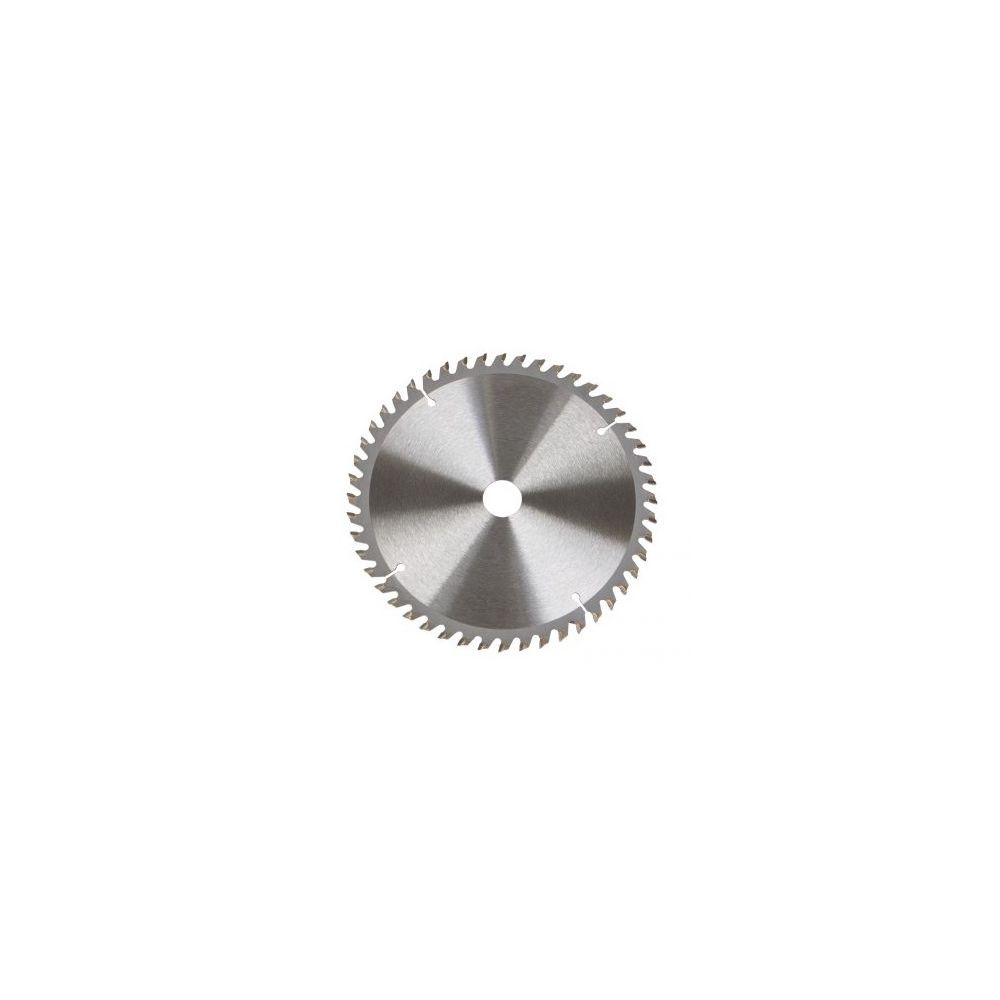 Scheppach Scheppach - Lame de scie circulaire Ø255x30x2,8x1,8 mm 48 Dents