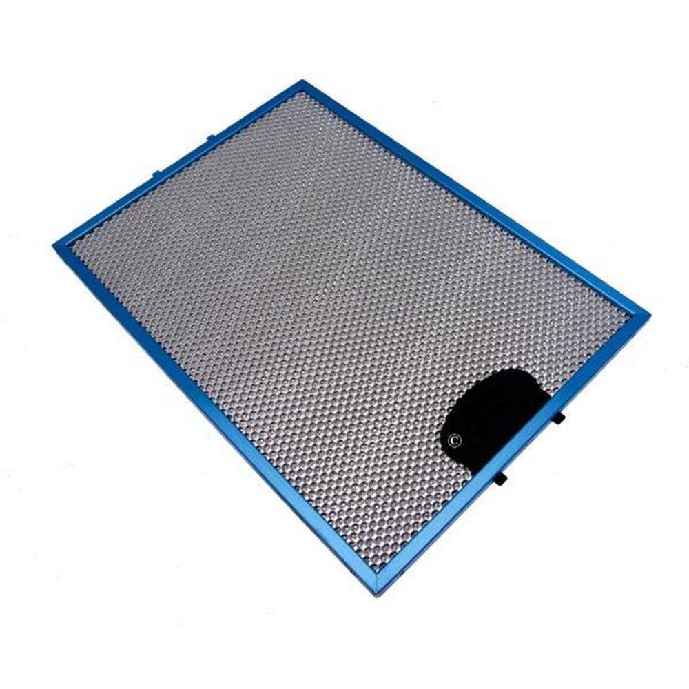 Sauter Filtre métal anti-graisse (à l'unité) 340x240mm