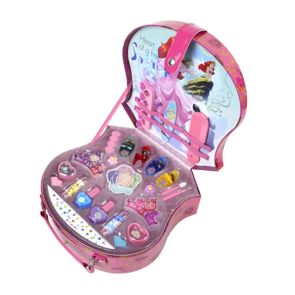 Disney Princesses Mallette de maquillage - 9705210