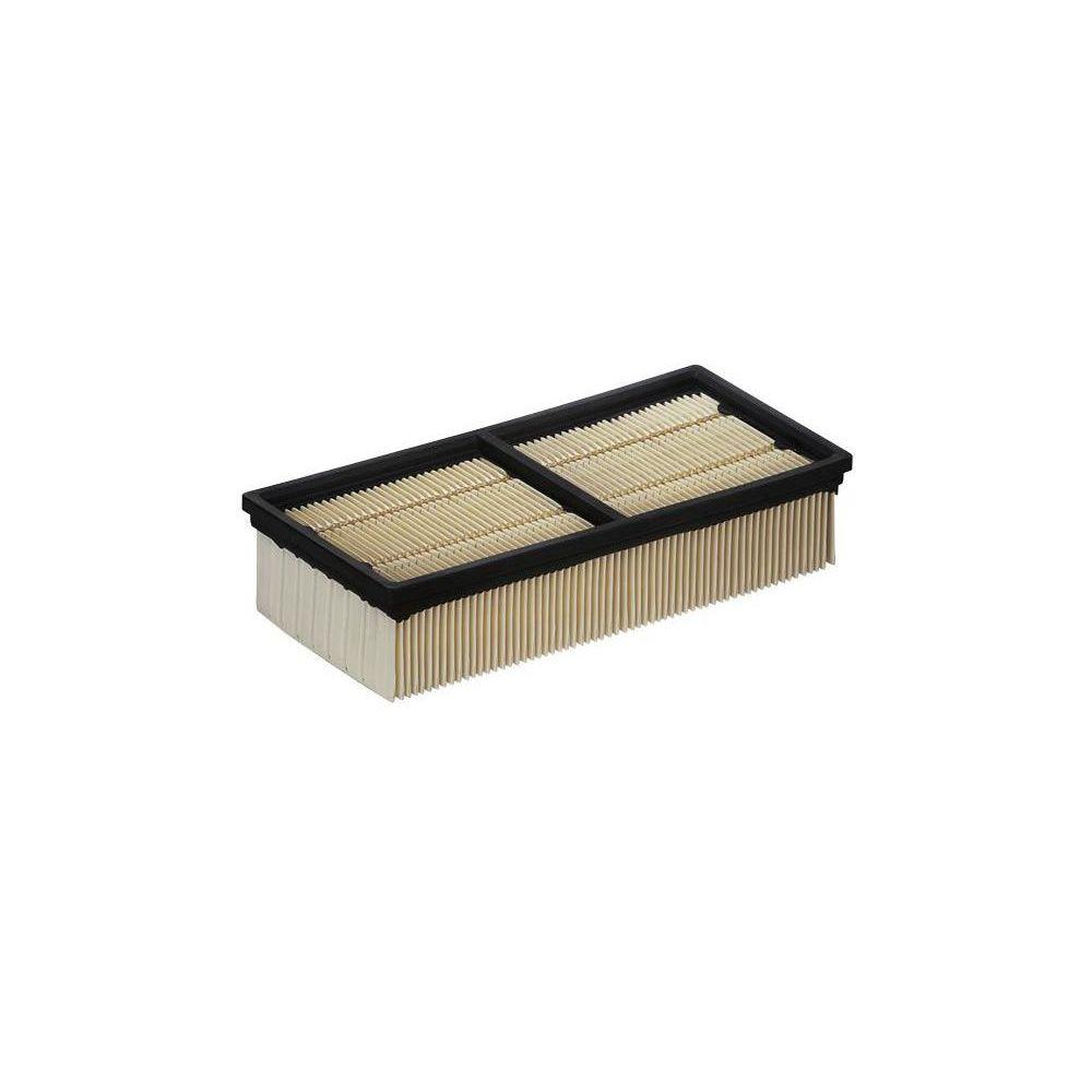 Karcher Karcher - Filtre plissé plat, papier - 69072760
