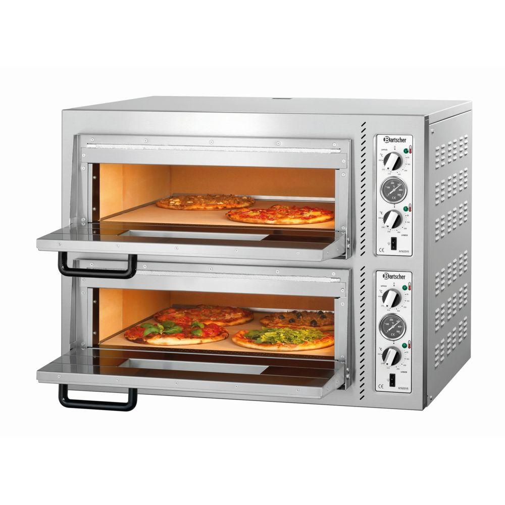 Bartscher Four a pizzas NT 622VS