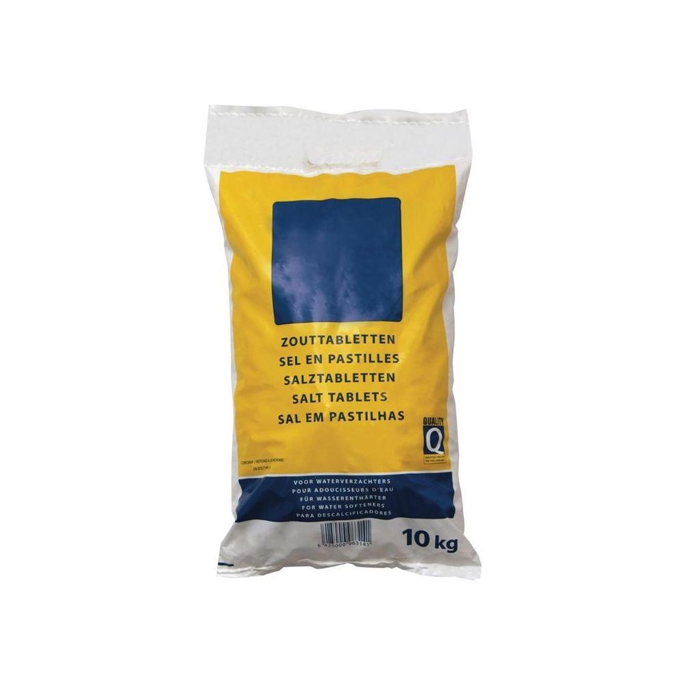 Materiel Chr Pro Sel pour adoucisseur d'eau et piscine 10 kg - Materiel Chr Pro -