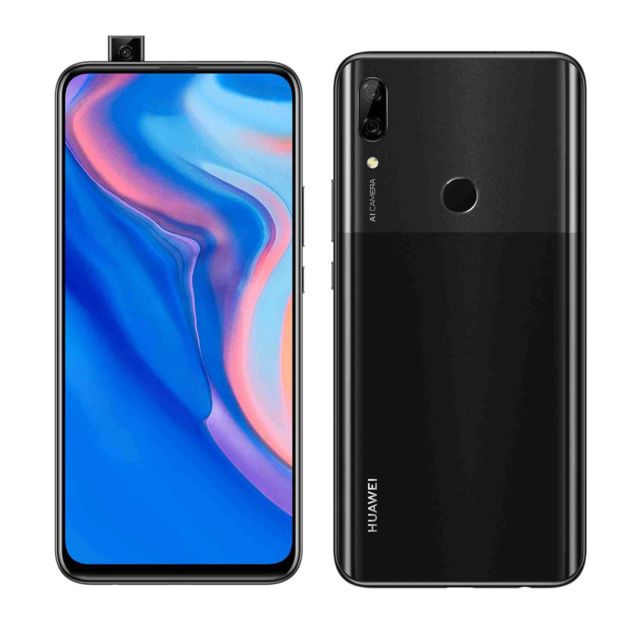 Huawei -P Smart Z - 64 Go - Noir Huawei  - Smartphone Android 64 go