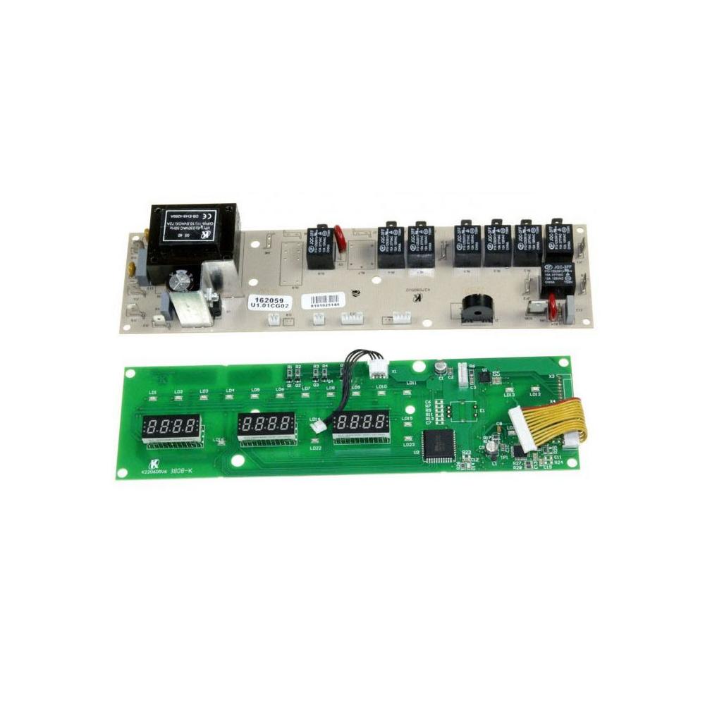 Electrolux PROGRAMMATEUR DIGITAL TC MGT POUR MICRO ONDES ELECTROLUX - 5029377400
