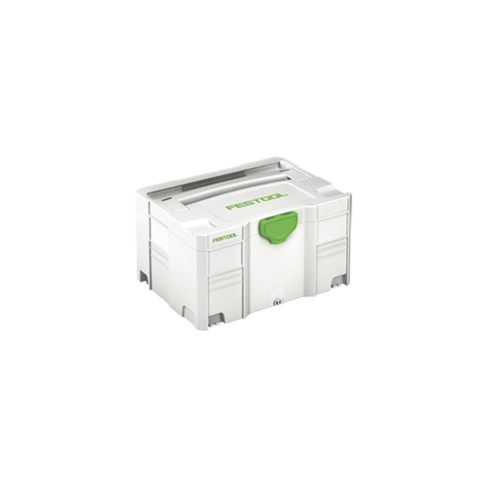 Festool SYSTAINER SYS 3 395 X 295 X 21 - 497565