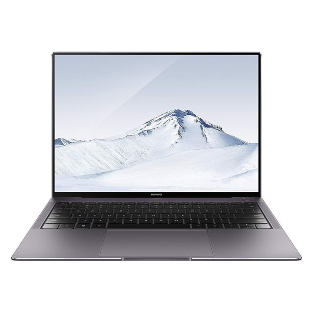 Huawei - MateBook X Pro - Core i5 - Gris - PC Portable Ultraportable