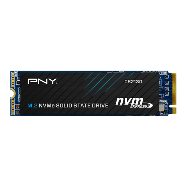 PNY - CS2130 - 1 To - M.2 NVMe PCIe Gen3 x4 - Disque SSD M.2