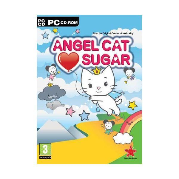 Rising Star Games - Angel Cat Sugar (PC DVD) [import anglais] - Jeux PC
