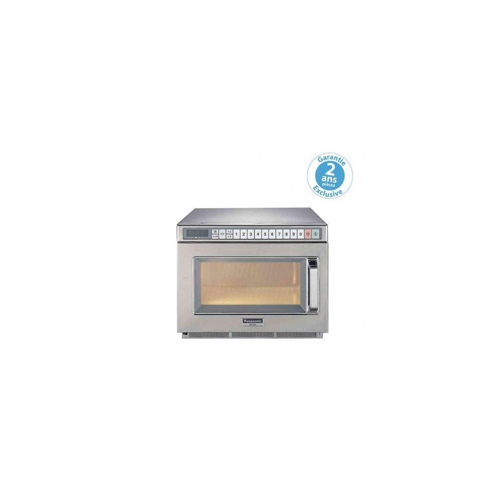 Panasonic Four micro-ondes professionnel - 18 L - 2100 W - Panasonic - 18 Litres