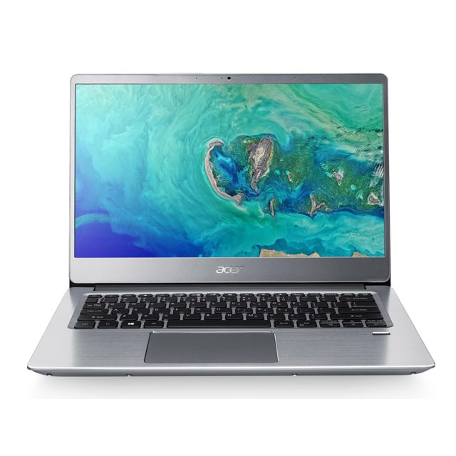 PC Portable Swift 3 SF314-41-R1X6 - Gris