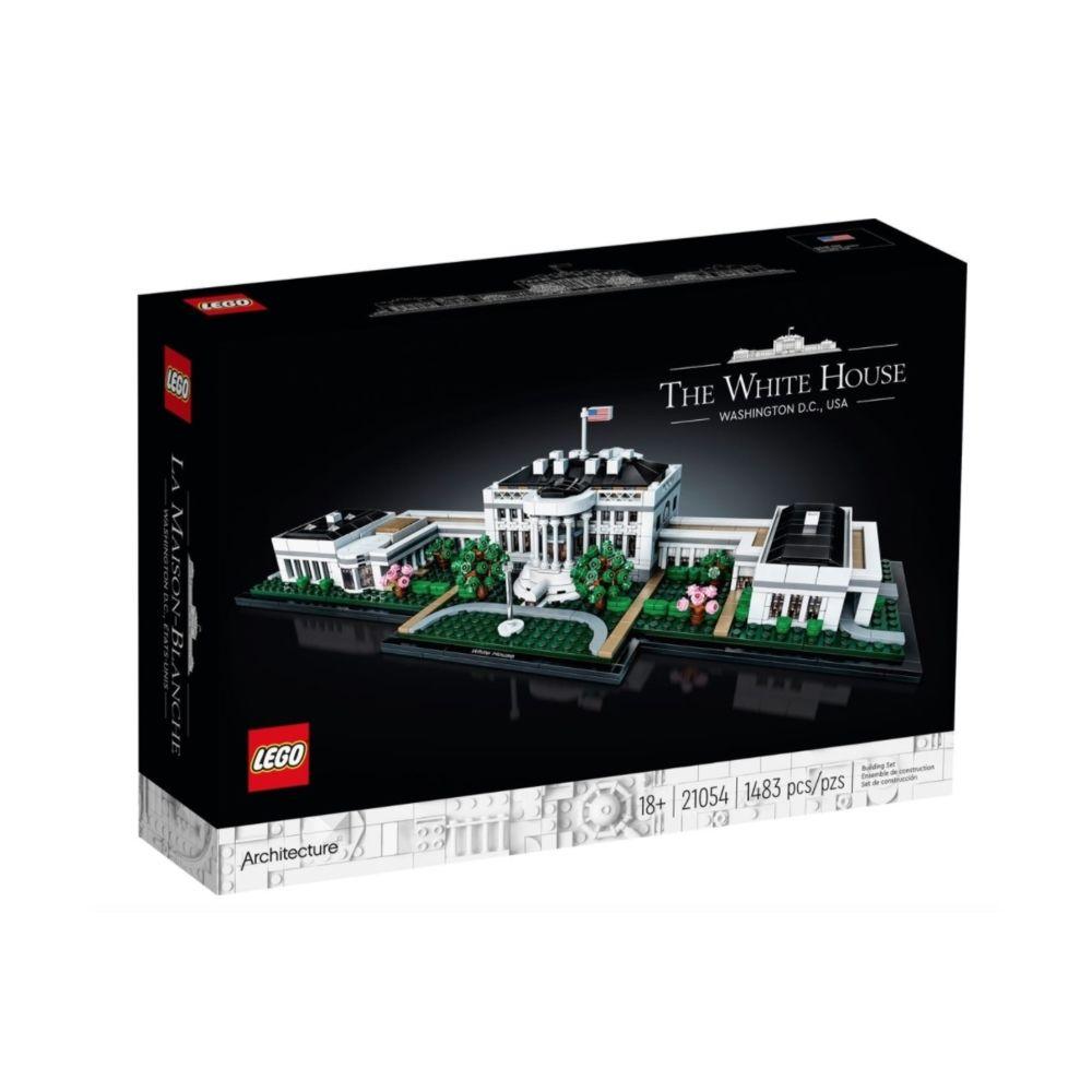 Lego 21054 La Maison Blanche LEGO Architecture