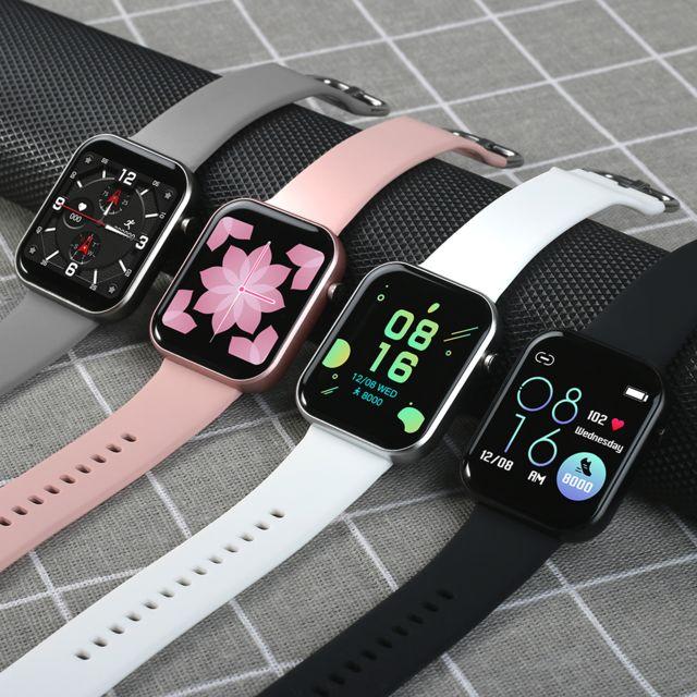 Generic - Smart Watch IP67 Montre de sport..