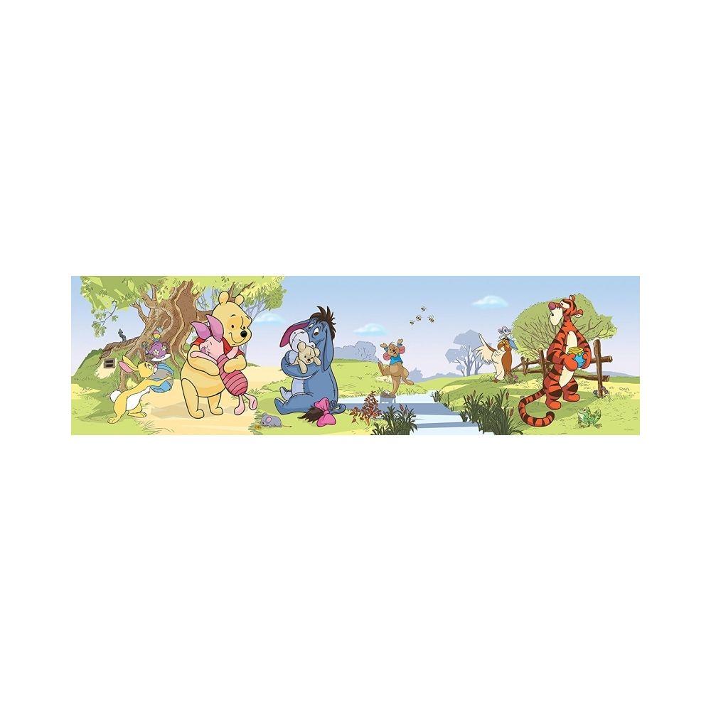 Disney Frise adhésive murale Winnie l'ourson Disney