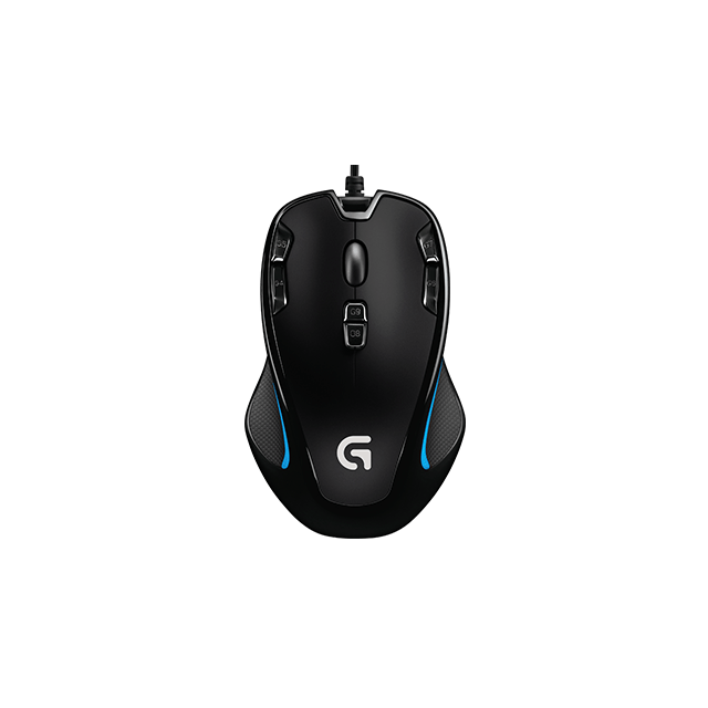 Logitech - G300S Refresh - Souris Gamer