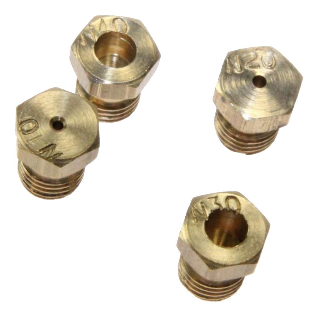 Fagor Kit injecteurs gaz naturel